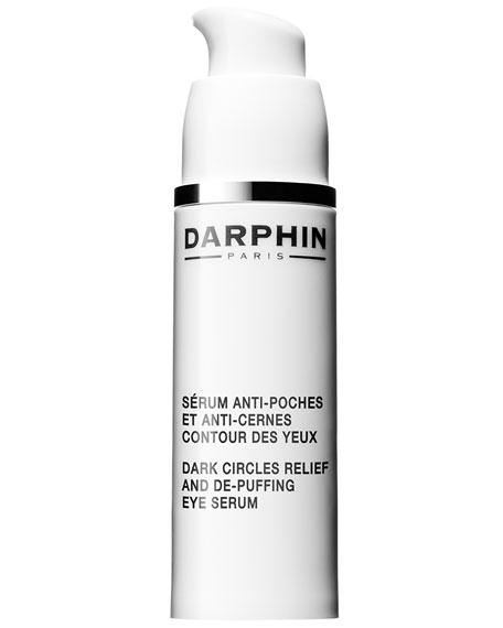 Dark Circles Relief & De-Puffing Eye Serum, 0.5 oz.