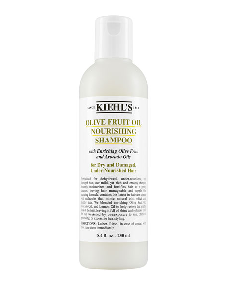 Olive Fruit Oil Nourishing Shampoo, 8.4 fl. oz.