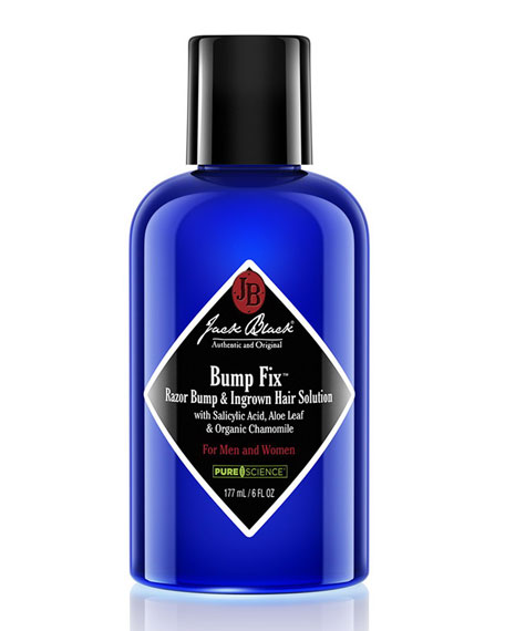 Image 1 of 1: 6 oz. Bump Fix, Razor Bump & Ingrown Hair Solution<br>