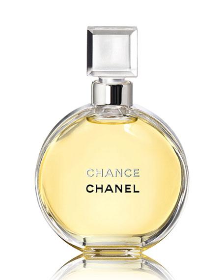 CHANEL <b>CHANCE</b><br>Parfum Bottle, 0.25 oz./ 7.4 mL