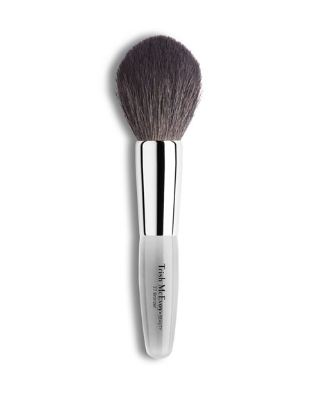 Trish Mcevoy BRUSH #37, BRONZER BRUSH