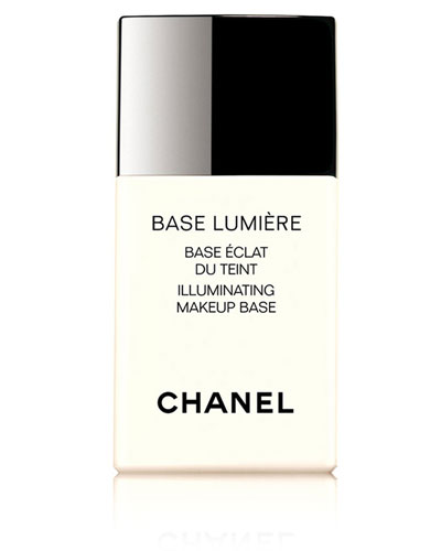 <b>BASE LUMI&#200;RE</b><br>Illuminating Makeup Base, 1.0 oz.