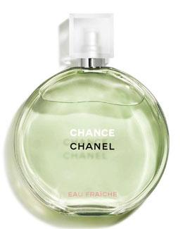 CHANEL CHANCE EAU FRAÎCHE<br>Eau de Toilette Spray 3.4 oz.