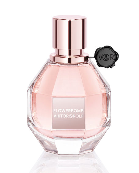 Flowerbomb Eau de Parfum Spray, 1.7 oz.