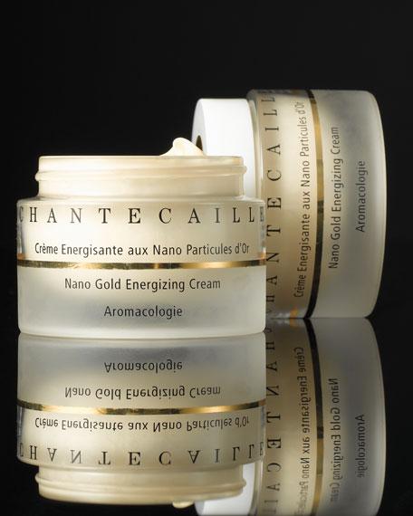 Chantecaille Nano Gold Energizing Cream, 1.7 oz.