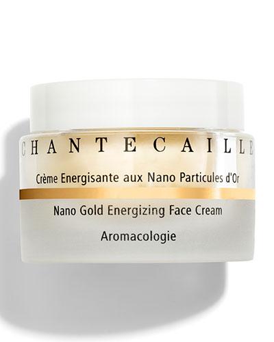 Nano Gold Energizing Cream  1.7 oz.