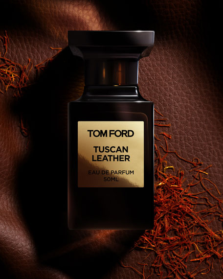 Image 2 of 2: TOM FORD 1.7 oz. Tuscan Leather Eau de Parfum