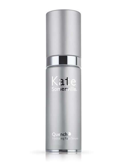 Kate Somerville Quench Hydrating Face Serum & Matching