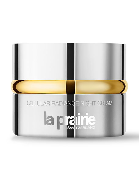 La Prairie 1.7 OZ. CELLULAR RADIANCE NIGHT CREAM