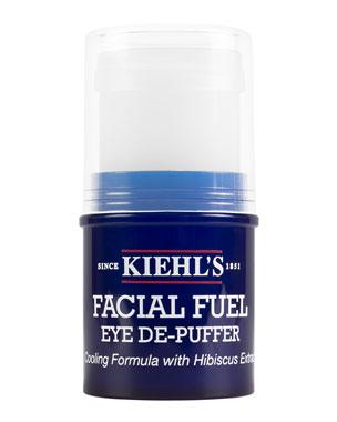 155390707ce8 Kiehl's Since 1851 Facial Fuel Eye De-Puffer, 0.17 fl. oz.