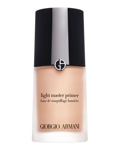 Light Master Primer