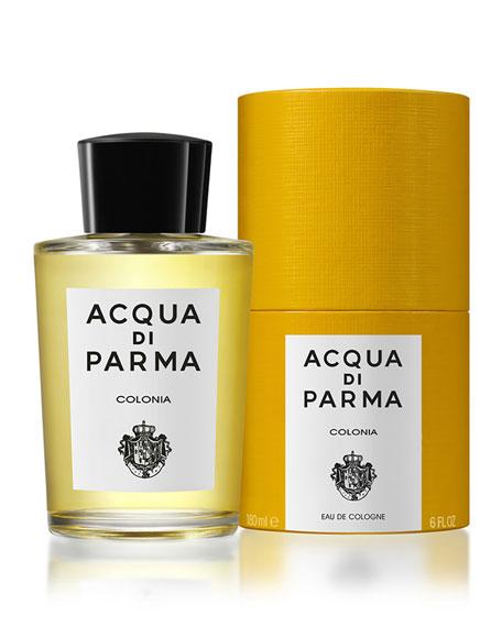 Acqua di Parma Colonia Eau de Cologne, 6.0 oz./ 180 mL