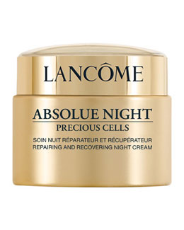 Lancome Absolue Night Precious Cells Cream, 1.07 oz