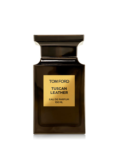 TOM FORD Tuscan Leather Eau de Parfum, 3.4