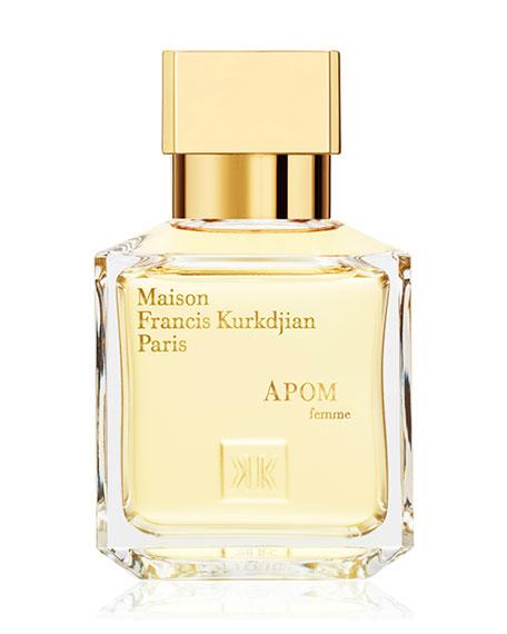Maison Francis Kurkdjian APOM pour femme, 2.5 oz./