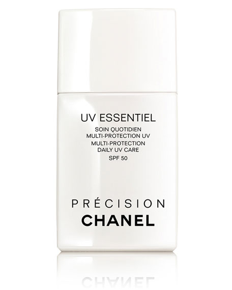 UV ESSENTIEL MULTI-PROTECTION DAILY UV CARE SPF 50