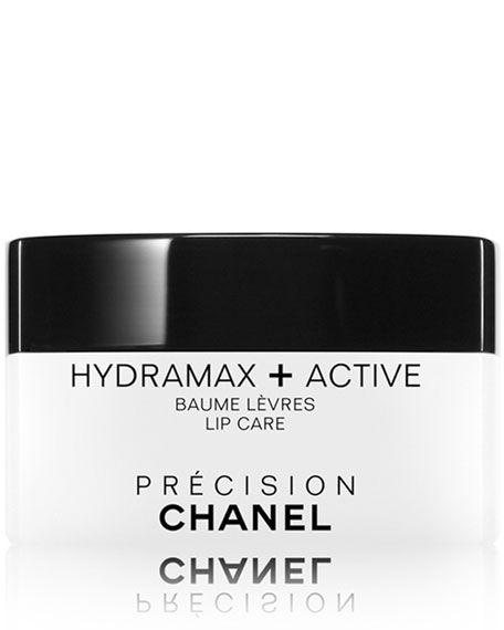 Hydramax + Active Lip Care