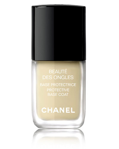 CHANEL <b>BASE PROTECTRICE</b><br>Protective Base Coat