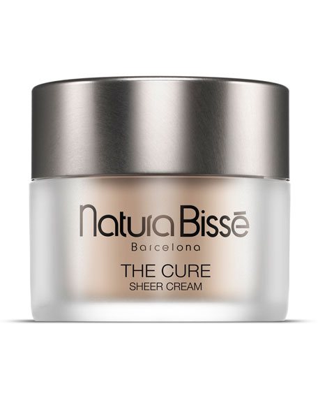 Natura Bisse The Cure Sheer Cream, 1.7 oz.