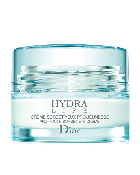 Dior Hydra Life Pro-Youth Eye Crème, 15 mL
