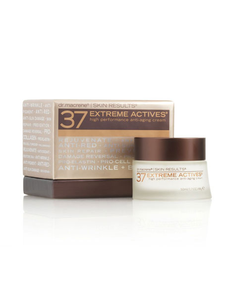 37 Actives High Performance Anti-Aging Cream, 1.7 oz.