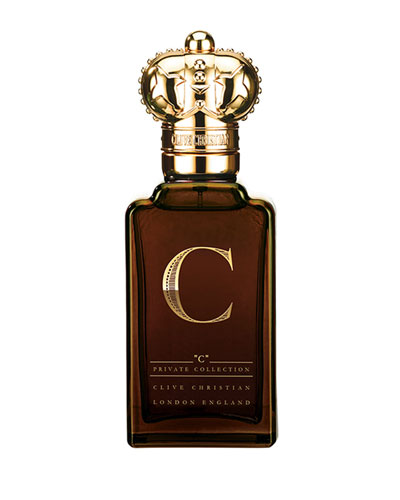 """C"" for Men Perfume Spray"