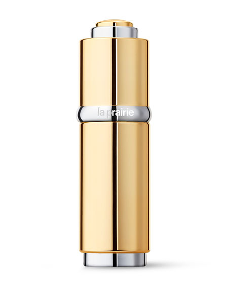 La Prairie Cellular Radiance Concentrate Pure Gold, 1.0