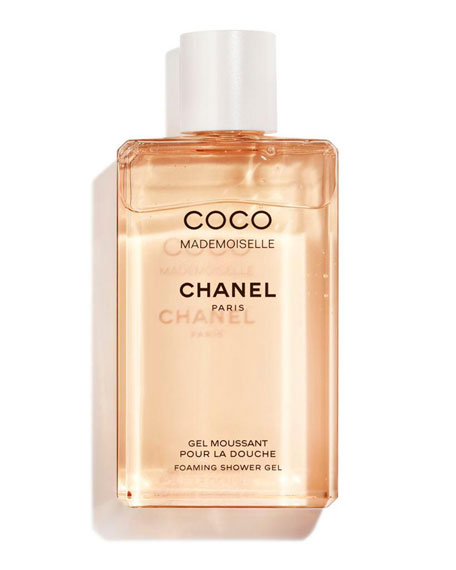 CHANEL <b>COCO MADEMOISELLE</b><br> Foaming Shower Gel