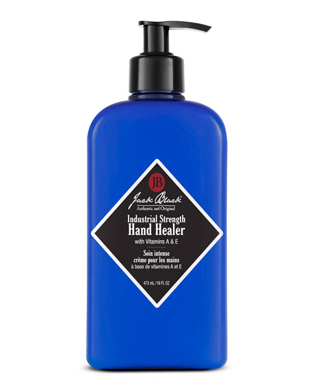 Industrial Strength Hand Healer, 16 oz.