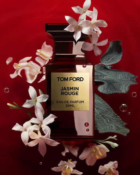 Image 2 of 2: TOM FORD 1.7 oz. Jasmin Rouge Eau de Parfum