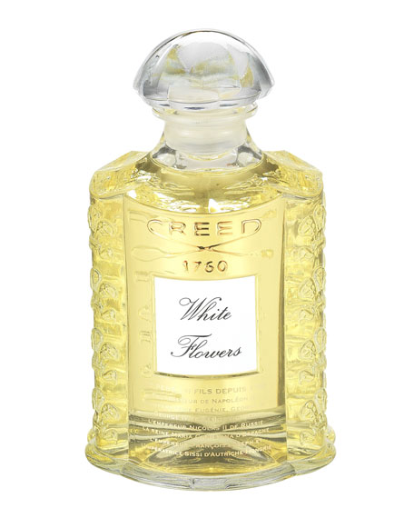 White Flowers, 250 mL