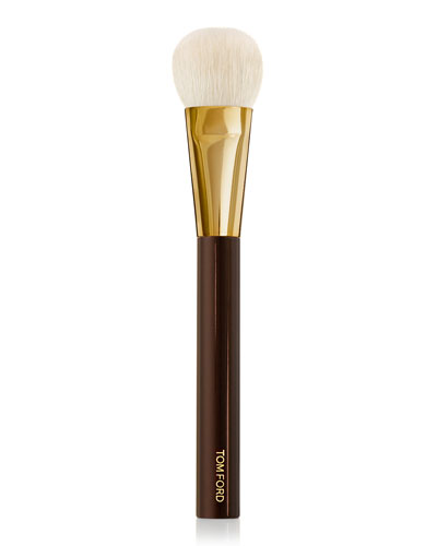 Cream Foundation Brush