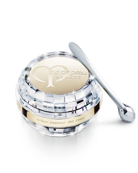 Intensive Eye Contour Cream, 15 mL<br><b>NM Beauty Award Winner 2016/Finalist 2015</b>
