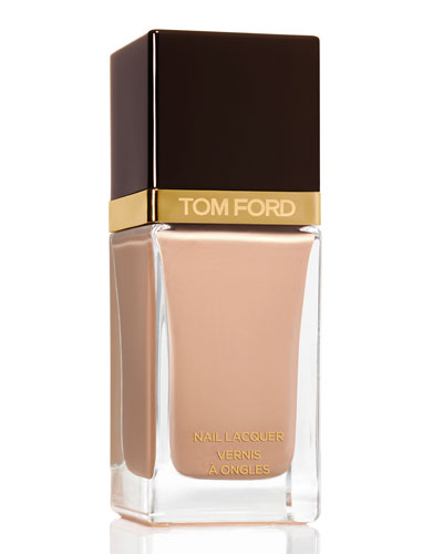 Tom Ford Beauty Nail Lacquer, Toasted Sugar