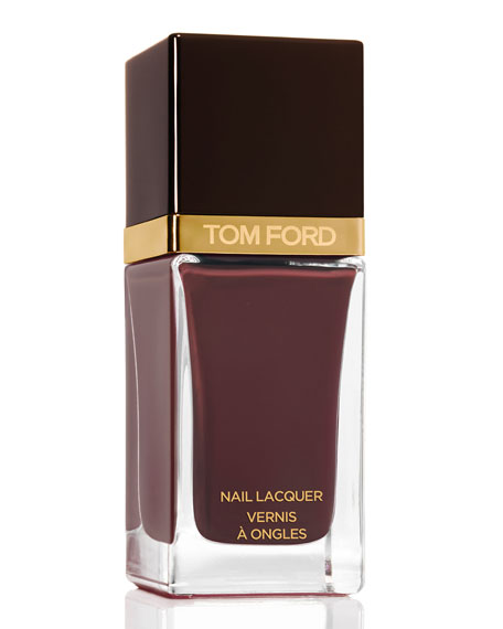 Tom Ford Nail Lacquer, Bitter Bitch <br><b>NM Beauty Award Finalist 2015/2014</b>