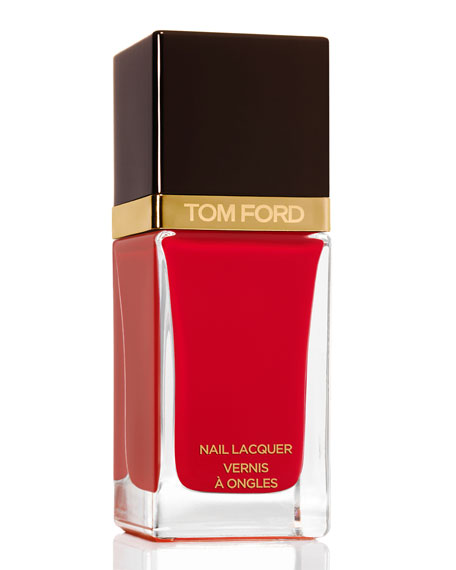 TOM FORD Nail Lacquer, Coral Blame
