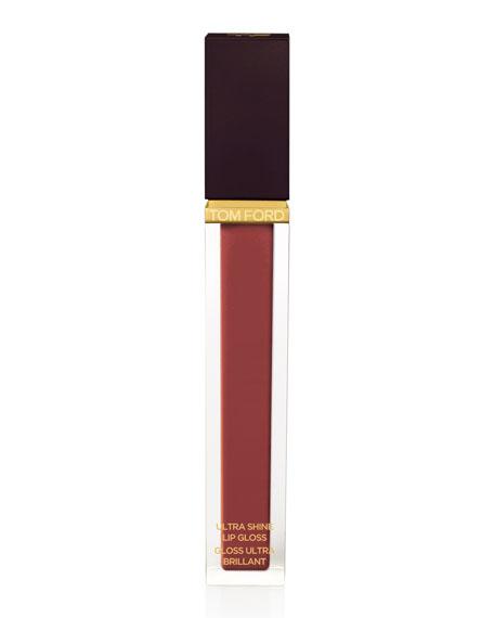Ultra Shine Lip Gloss, Love Bruise