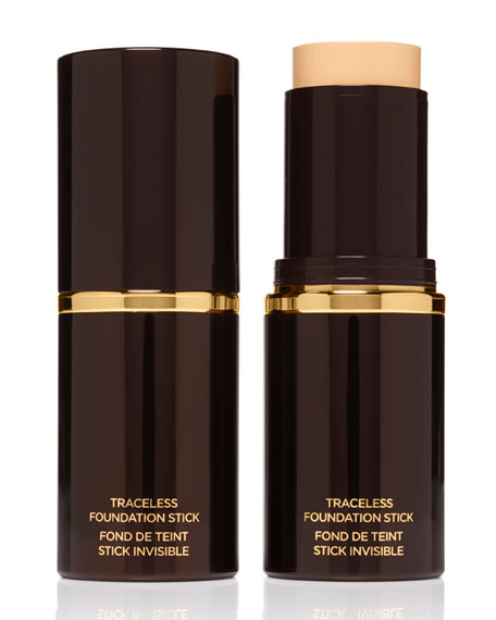 Traceless Foundation Stick, Pale Dune