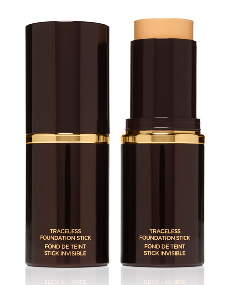 Traceless Foundation Stick, Bisque