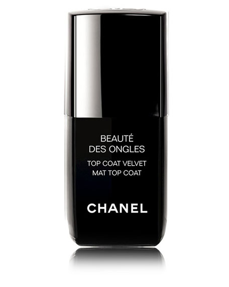 <b>LE TOP COAT VELVET - COLLECTION LES AUTOMNALES</b><br> Long-Wear and Matte Effect - Limited Edition