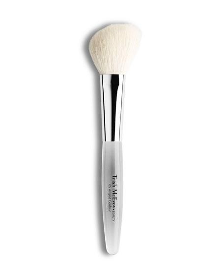Trish McEvoy Brush #65, Angled Contour Brush