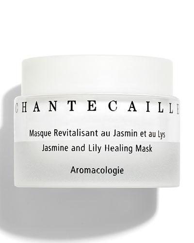 Jasmine and Lily Healing Mask  1.7 oz.