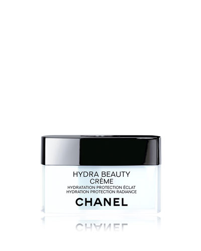 <b>HYDRA BEAUTY CR&#200;ME</b><br>Hydration Protection Radiance 1.7 oz.