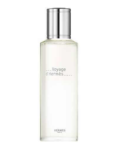 Voyage d'Hermès Pure Perfume Refill  4.2 oz.