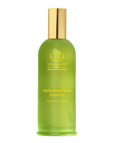 Tata Harper Hydrating Floral Essence, 5.0 oz./ 125