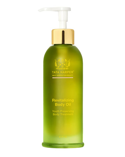 Revitalizing Body Oil, 5.0 oz./ 125 mL