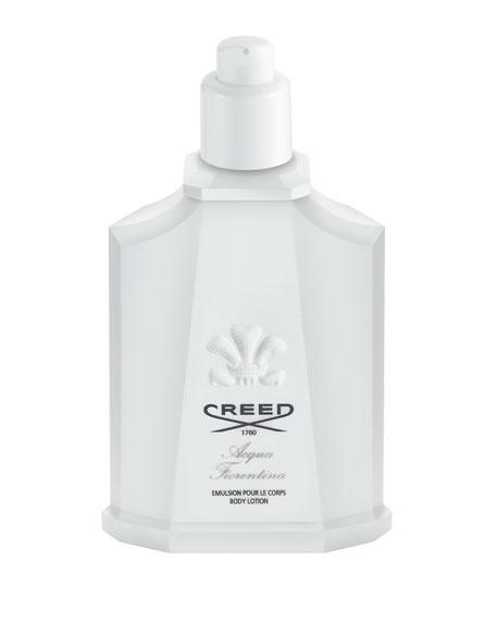 Creed Acqua Fiorentina Body Lotion