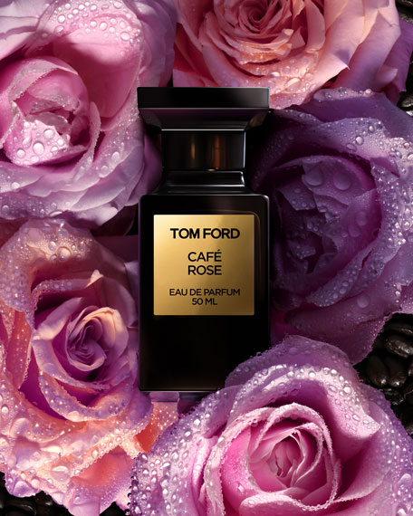 Cafe Rose Eau de Parfum, 1.7 oz./ 50 mL