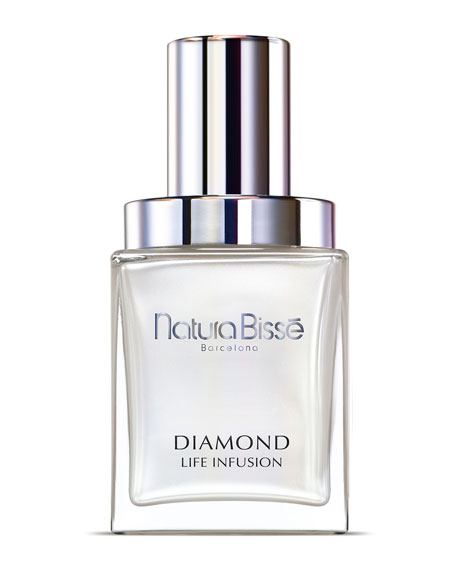 Natura Bisse Diamond Life Infusion, 0.85 oz.