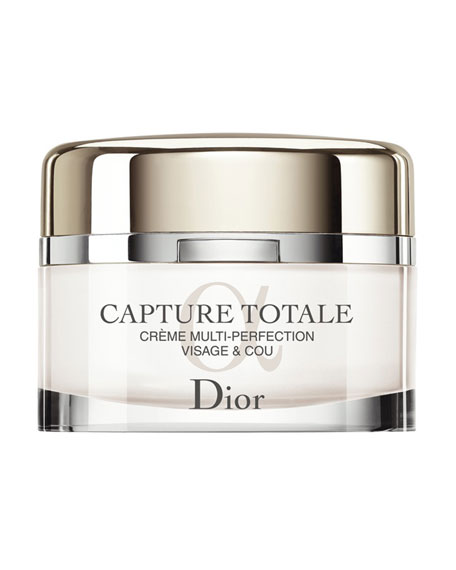 Dior Capture Totale Multi-Perfection Crème, 60 mL